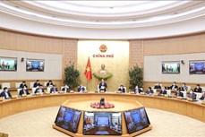 Thủ tướng Nguyễn Xuân Phúc: Tổ chức tiêm vaccine ngừa COVID-19 kịp thời hơn nữa