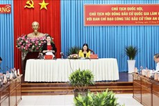 Chuẩn bị kỹ lưỡng, nâng cao chất lượng các Hội nghị hiệp thương