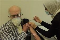 Người trên 65 tuổi có nguy cơ tái mắc COVID-19 cao hơn người trẻ tuổi