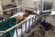 Vụ bốn ca nghi ngộ độc thực phẩm ở Kon Tum: Bệnh nhân lớn tuổi nhất tử vong
