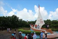 Cà Mau phát triển đa dạng sản phẩm du lịch để thu hút du khách