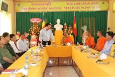Cần Thơ thực hiện tốt các chính sách chăm lo cho đồng bào Khmer