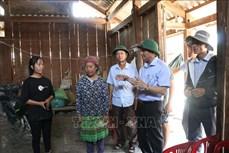 Gỡ khó cho di dời dân ở dự án Hồ chứa nước Krông Pách Thượng
