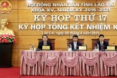 Lào Cai: Hoàn thành nhiều chỉ tiêu, kế hoạch đề ra trong nhiệm kỳ 2016-2021