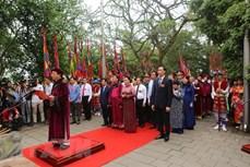 Đảm bảo an toàn, chu đáo dịp Giỗ Tổ Hùng Vương - Lễ hội Đền Hùng năm 2021