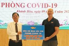 Dịch COVID-19: Khánh Hòa đẩy mạnh kiểm soát người nhập cảnh