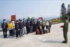 Lai Châu ngăn chặn kịp thời 30 trường hợp xuất cảnh trái phép