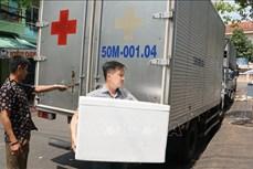 Dịch COVID-19: Bộ Y tế sẽ thu hồi vaccine nếu địa phương không tổ chức tiêm hết