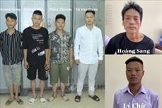 Bộ đội Biên phòng tỉnh Lào Cai bắt giữ hai trường hợp nhập cảnh trái phép