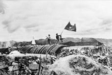 Sức mạnh tổng hợp của dân tộc qua chiến thắng lịch sử Điện Biên Phủ