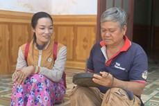 """Ông Đinh Dốch gìn giữ """"hồn chiêng"""" cho buôn làng Tây Nguyên"""