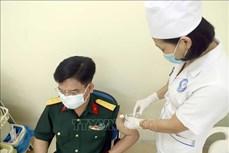 Thêm 15 ca mắc COVID-19 tại Hà Nội và Bắc Ninh được ghi nhận trong sáng 8/5