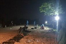 Tây Ninh: Bắt giữ, đưa đi cách ly tập trung 5 trường hợp nhập cảnh trái phép