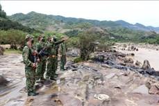 Sơn La quản lý chặt tuyến biên giới để phòng dịch COVID-19