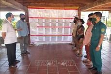 Thêm Kon Tum và Đắk Lắk có khu vực bỏ phiếu được phép tổ chức bầu cử sớm