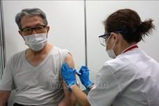 Kháng thể có thể chống lại các biến thể của SARS-CoV-2 trong 6 tháng đến 1 năm