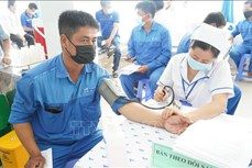 Bộ Y tế hướng dẫn xử trí phản ứng phản vệ khi tiêm vaccine phòng COVID-19