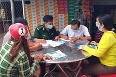 Bộ đội Biên phòng Sóc Trăng đẩy mạnh tuyên truyền phòng, chống xuất, nhập cảnh trái phép qua đường biển