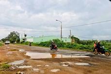 Gia Lai kịp thời sửa chữa những hư hỏng cầu đường trước mùa mưa lũ