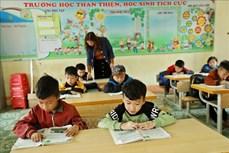 Khó khăn trong xây dựng nông thôn mới tại các xã vùng sâu, vùng xa ở Cao Bằng