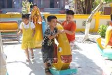 Tháng hành động vì trẻ em 2021: Bình Thuận tăng cường phòng, chống đuối nước cho trẻ em trong dịp hè