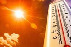 Miền Bắc và miền Trung chịu ảnh hưởng mức rất cao của bức xạ tia cực tím