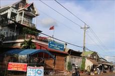 Sáng 11/7, Việt Nam ghi nhận 607 ca mắc COVID-19