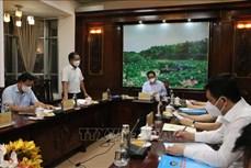 Kiểm tra công tác phòng, chống dịch COVID-19 tại Long An, Thủ tướng Phạm Minh Chính yêu cầu thực hiện nghiêm Chỉ thị 16