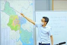 Thành phố Hồ Chí Minh đang đi đúng hướng trong công tác phòng, chống dịch