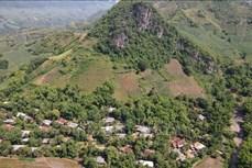 Sơn La sớm di chuyển các hộ dân khỏi vùng nguy cơ sạt lở