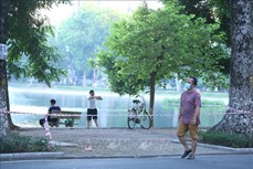 Dịch COVID-19: Hà Nội thành lập 22 chốt tại các cửa ngõ lớn