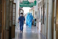 Sẵn sàng nguồn oxy y tế cho phòng, chống dịch COVID-19