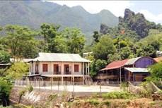 Huyện nghèo vùng cao Mường La tháo gỡ khó khăn trong xây dựng nông thôn mới
