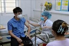 Bộ Y tế ban hành tiêu chí cơ sở đảm bảo an toàn tiêm chủng vaccine COVID-19