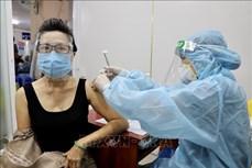 Sáng 25/7 ghi nhận 3.979 ca mắc mới; tổ chức tiêm vaccine phòng COVID-19 an toàn
