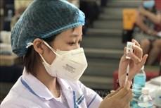 Thêm 3 triệu liều vaccine phòng COVID-19 theo cơ chế COVAX về đến Việt Nam