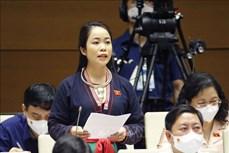 Kỳ họp thứ nhất, Quốc hội khóa XV: Khơi dậy khát vọng, tạo động lực để người dân mong muốn thoát nghèo