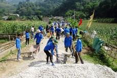 Cao Bằng đầu tư phát triển nông nghiệp thông minh gắn với xây dựng nông thôn mới