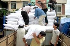 Xuất cấp hơn 4.117 tấn gạo hỗ trợ người dân gặp khó khăn do dịch COVID-19