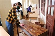 Năm học 2021-2022: Lai Châu chuẩn bị tốt các điều kiện đón học sinh tựu trường