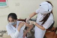Đẩy nhanh tiến độ tiêm chủng vaccine phòng COVID-19 theo nguyên tắc nhanh nhất, sớm nhất, an toàn nhất