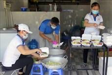 Công đoàn kêu gọi ủng hộ khẩn cấp công nhân bị ảnh hưởng bởi COVID-19