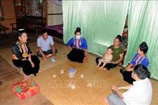 Chăm lo đời sống văn hóa tinh thần đồng bào dân tộc ở huyện vùng cao Quỳnh Nhai