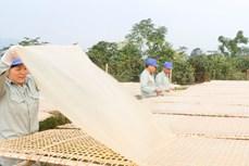 Lào Cai phát triển sản phẩm OCOP vì sức khỏe cộng đồng