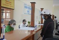 Đắk Lắk rút ngắn thời gian giải quyết hồ sơ, để gói hỗ trợ đến với người khó khăn nhanh nhất