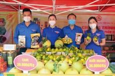 Chỉ thị của Thủ tướng Chính phủ về thúc đẩy sản xuất, lưu thông, tiêu thụ và xuất khẩu nông sản trong bối cảnh phòng, chống dịch