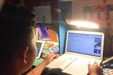Đắk Nông: Hơn 18.000 học sinh không đảm bảo thiết bị học trực tuyến