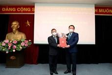 Nhạc sỹ Đỗ Hồng Quân được bầu giữ chức Chủ tịch Liên hiệp các Hội Văn học Nghệ thuật Việt Nam nhiệm kỳ 2020-2025