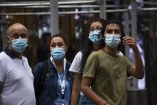 Các biến thể mới khiến virus SARS-CoV-2 nhiều hơn trong không khí