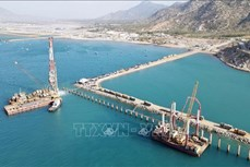 Phê duyệt Quy hoạch tổng thể phát triển hệ thống cảng biển Việt Nam
